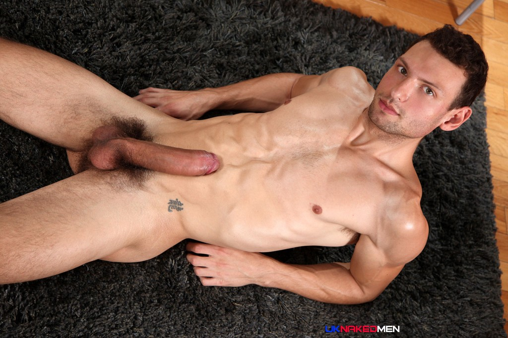 Boysnextdoor Tony Wilder from UKMen 18