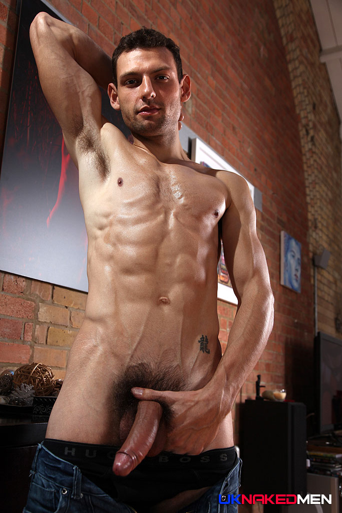 Boysnextdoor Tony Wilder from UKMen 4