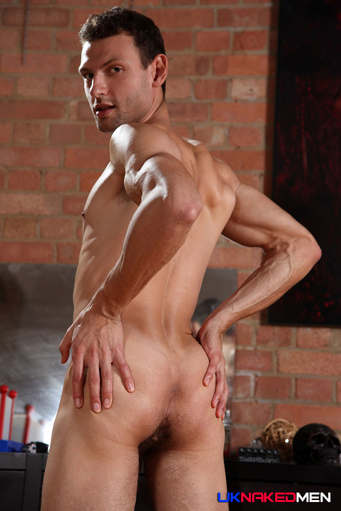 Boysnextdoor Tony Wilder from UKMen 5