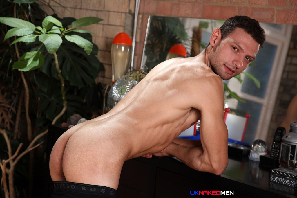 Boysnextdoor Tony Wilder from UKMen 6