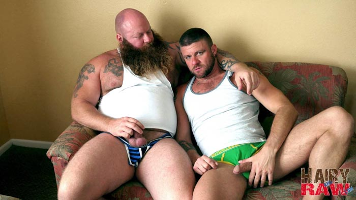 Boysnextdoor Hairy and Raw Sex Photo 6