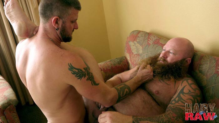 Boysnextdoor Hairy and Raw Sex Photo 19