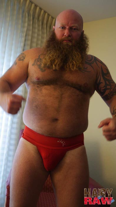 Boysnextdoor Hairy and Raw Sex Photo 22