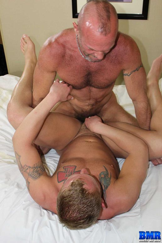 Boysnextdoor Breed Me Raw: Chad Brock and Preston Johnson Photo 12