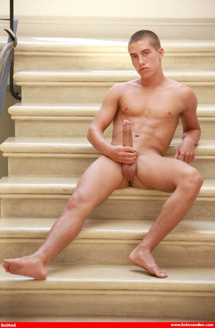 Boysnextdoor and Bel Ami Presents Joel Birkin 6