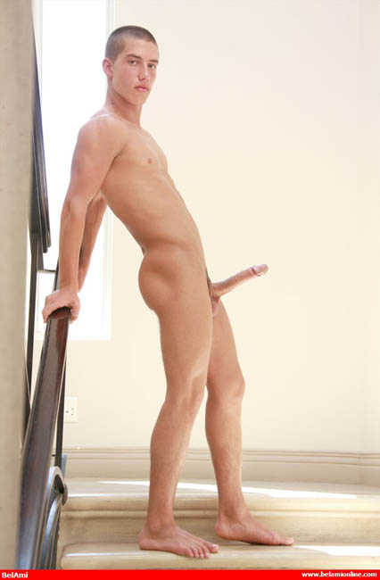 Boysnextdoor and Bel Ami Presents Joel Birkin 12